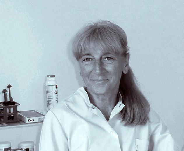 Zahnrztin - Dr. Iwona Pyszkowska - Gablitz - RiS-Kommunal